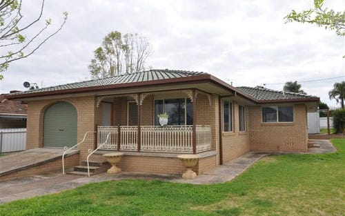 111 FLINT St, Cumbijowa NSW 2871