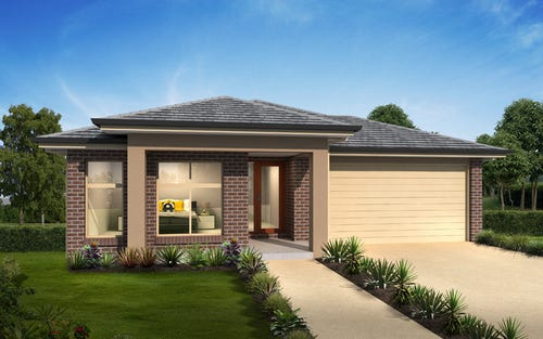 Lot 2326 Lapwing Street, Aberglasslyn NSW 2320