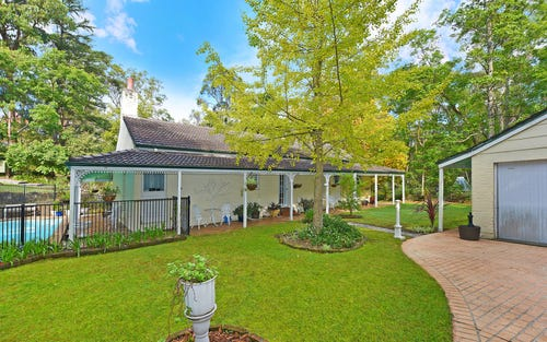 29 Wembury Road, St Ives NSW