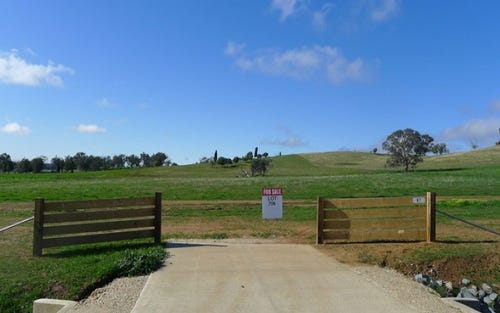 Lot 706, Coogera Circle, Jindera NSW 2642