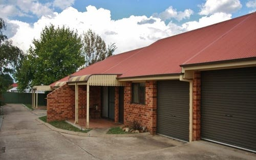 2/41 Lambert Street, Bathurst NSW 2795