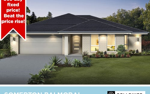 Lot 1344 Champagne Drive, Dubbo NSW 2830