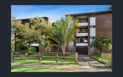 12/1 Drummond Street, Warwick Farm NSW