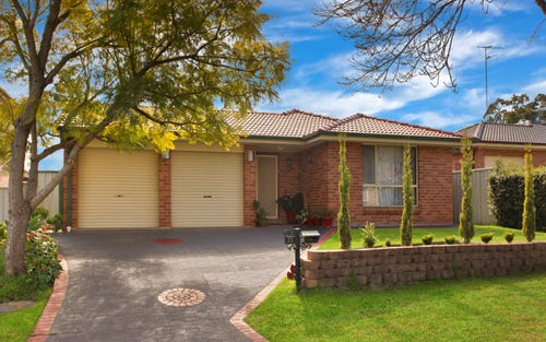 35 Morrell Crescent, Quakers Hill NSW