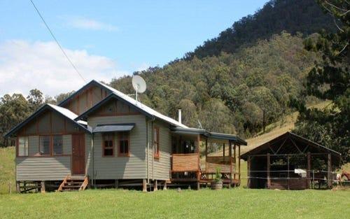 1703 Collins Creek Rd, Kyogle NSW 2474