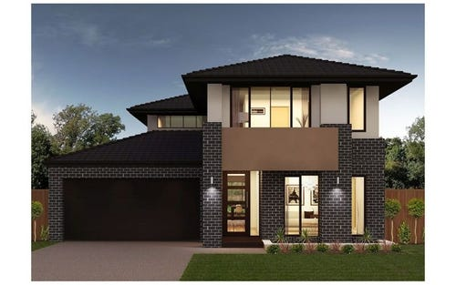 Lot 2124 Willowdale Estate, Leppington NSW 2179