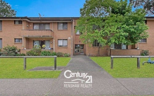 4/1-3 York Road, Jamisontown NSW