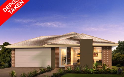 Lot 273 Cradle Avenue, Minto NSW 2566