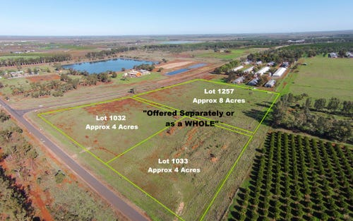 1257,1033,1032 Abattoir Road, Griffith NSW 2680