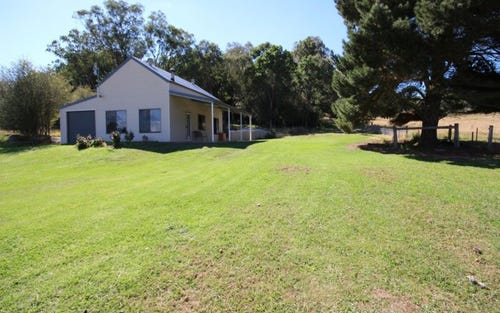 55 Millers Lane, Bryans Gap NSW 2372
