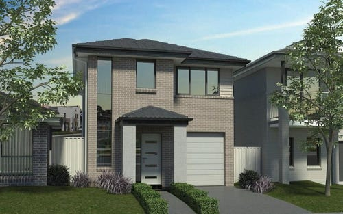 Lot 85 The Water Lane, Rouse Hill NSW 2155