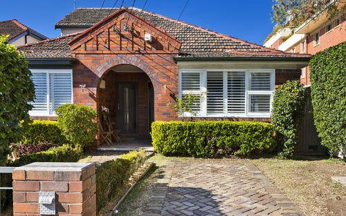 32a Macmahons St, Willoughby NSW