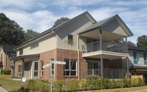 3 SUSANNAH LANE, Morpeth NSW 2321