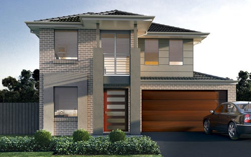 Lot 135 Dalmatia Avenue, Edmondson Park NSW 2174