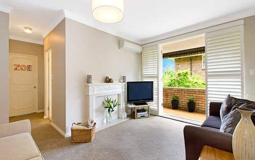 4/1 Spencer Road, Killara NSW