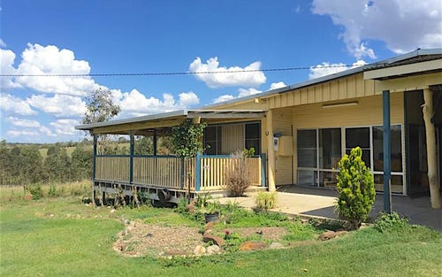 Tabulam Road, Bonalbo NSW 2469