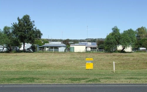 Lot 1,2,3 Duff Street, Woodstock NSW 2360