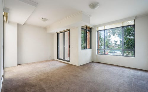 37/121 Pacific Highway, Hornsby NSW