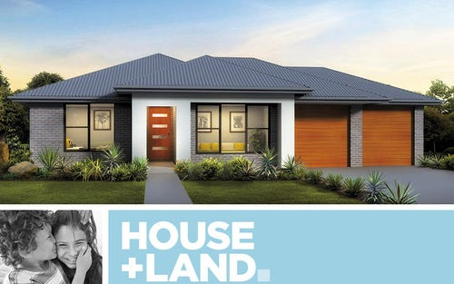 Lot 105 Robindale Downs, Orange NSW 2800
