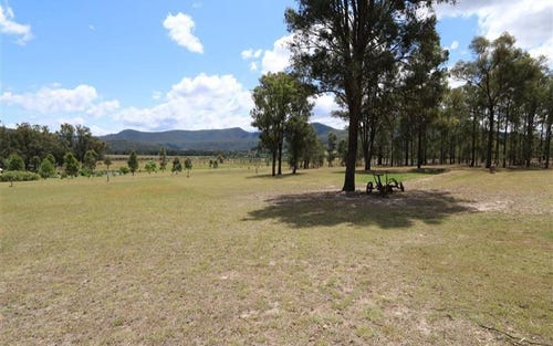 Address available on request, Milbrodale NSW 2330