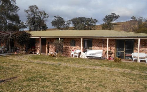 Address available on request, Lue NSW