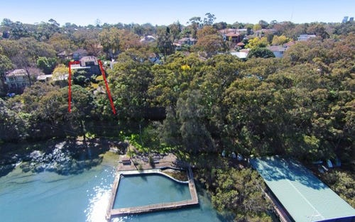 66 Kallaroo Road, Riverview NSW 2066