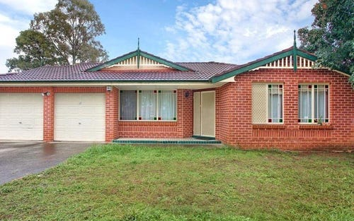 10A Evelyn Street, Macquarie Fields NSW 2564