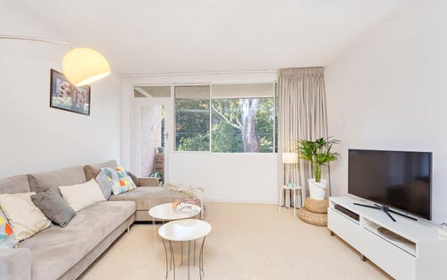 8/6 Elizabeth Parade, Lane Cove North NSW