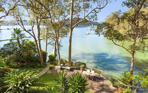 15 The Chase, Lovett Bay NSW 2105