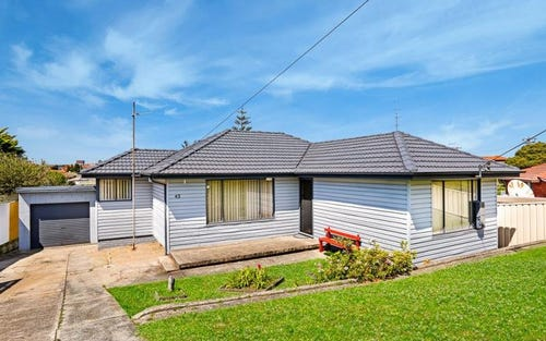 43 Barina Avenue, Lake Heights NSW 2502