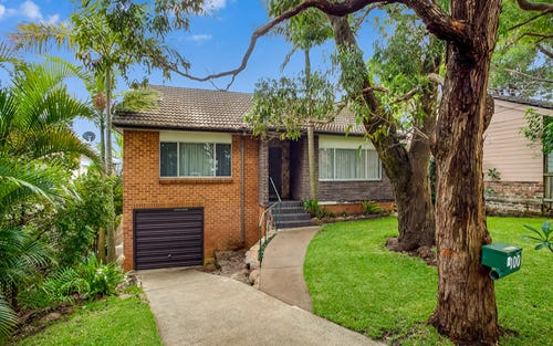 100 Woorarra Ave, North Narrabeen NSW