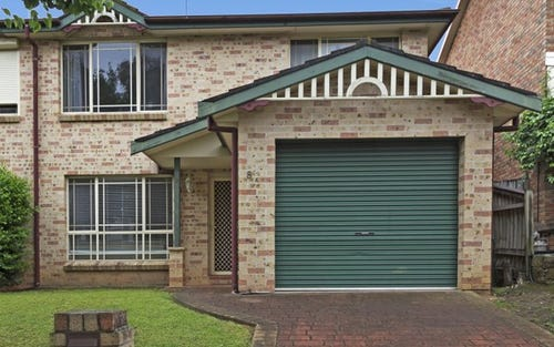8a Priscilla Place, Quakers Hill NSW 2763