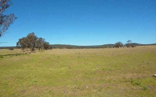 Lot 36, 37 & 38 Pecks Road, Molong NSW 2866