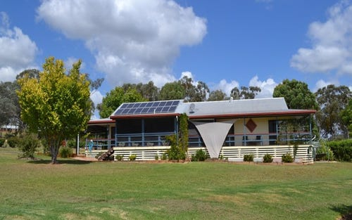 255A Swanbrook Road, Inverell NSW 2360