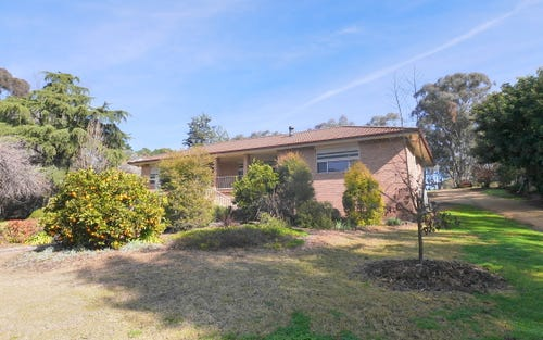 6153 Lachlan Valley Way, Cowra NSW