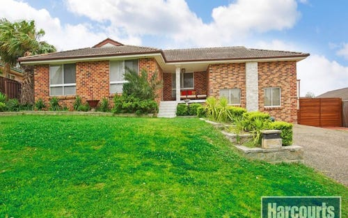 8 Cougar Place, Raby NSW 2566
