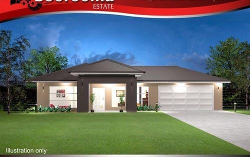 107(Lot35) Strickland Drive, Boorooma NSW 2650