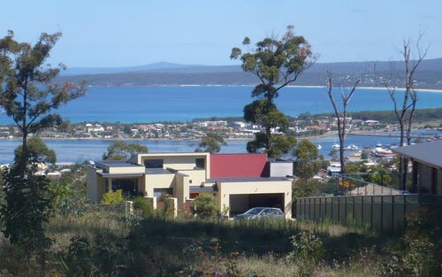 Lot 702 The Crest, Merimbula NSW 2548