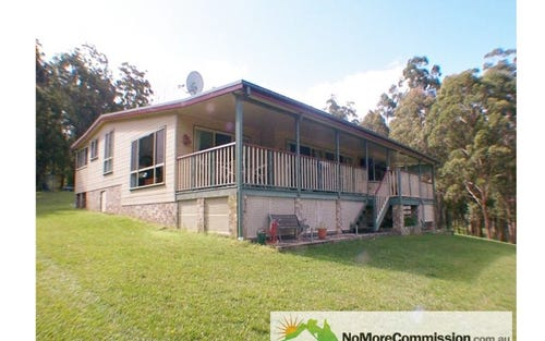 301 Upsalls Creek Road via, Kendall NSW 2439