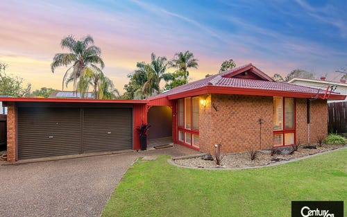 155 Parsonage Road, Castle Hill NSW 2154