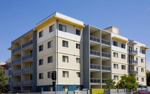 9/17 Third Avenue, Blacktown NSW