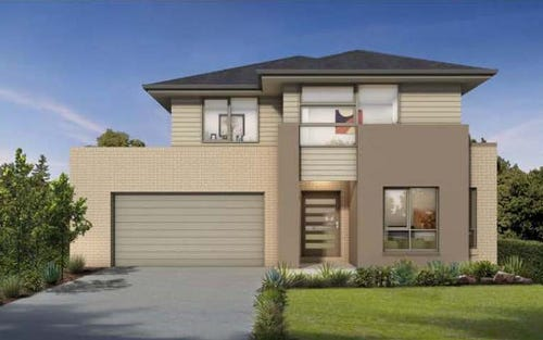 Lot 120 Ballymore Avenue, Kellyville NSW 2155