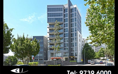 G02/1 Shoreilne Dr, Rhodes NSW
