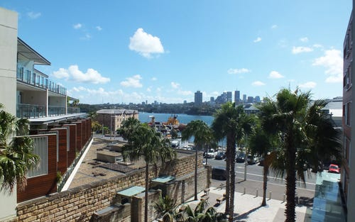 25a Hickson Road, Sydney NSW