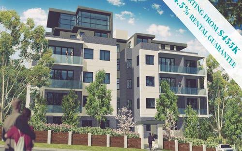 1-3 WEROMBI Rd, Mount Colah NSW 2079