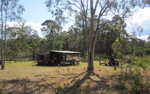 Address available on request, Tabulam NSW 2469