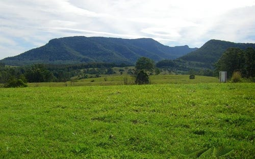 Lot 12 Tulsi Lane, Nimbin NSW 2480