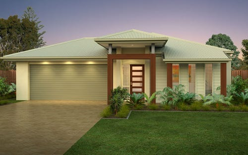 Lot 942 Paxton Street, Catherine Field NSW 2557