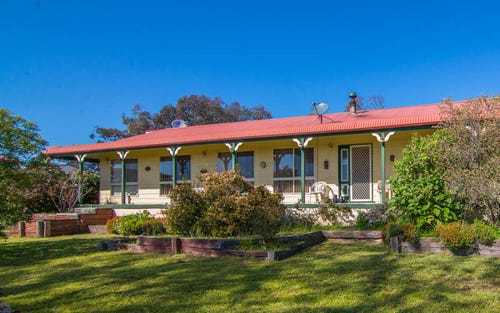 1232 Henry Lawson Drive, Mudgee NSW 2850