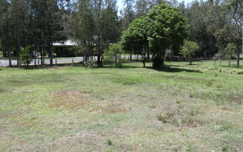 Lot 311 Murramarang Road, Bawley Point NSW 2539